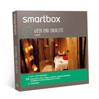Smartbox - Coffret Cadeau - Week-end insolite