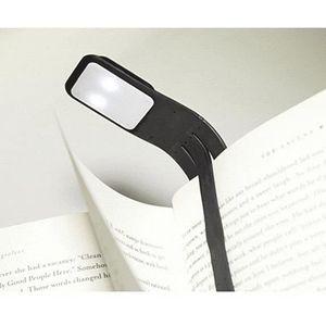 lampe de lecture rechargeable achat vente lampe de lecture rechargeable pas cher cdiscount. Black Bedroom Furniture Sets. Home Design Ideas