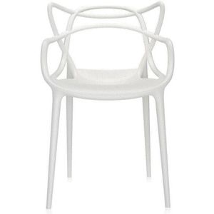 masters kartell - achat / vente masters kartell pas cher - cdiscount - Chaise Kartell Pas Cher