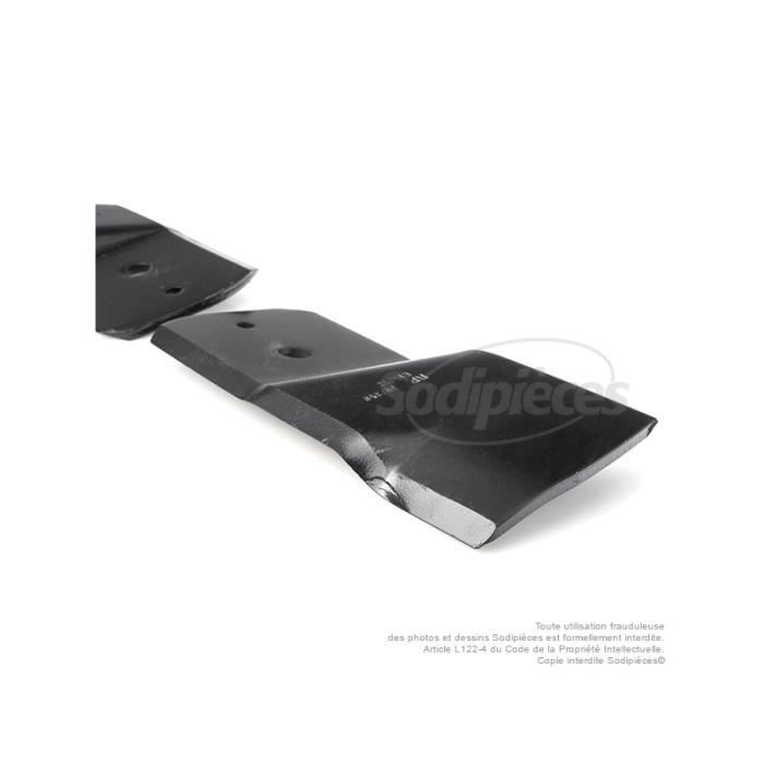 jeu de couteaux pour tondeuse stiga coupe 17cm achat vente pi ce outil de jardin cdiscount. Black Bedroom Furniture Sets. Home Design Ideas