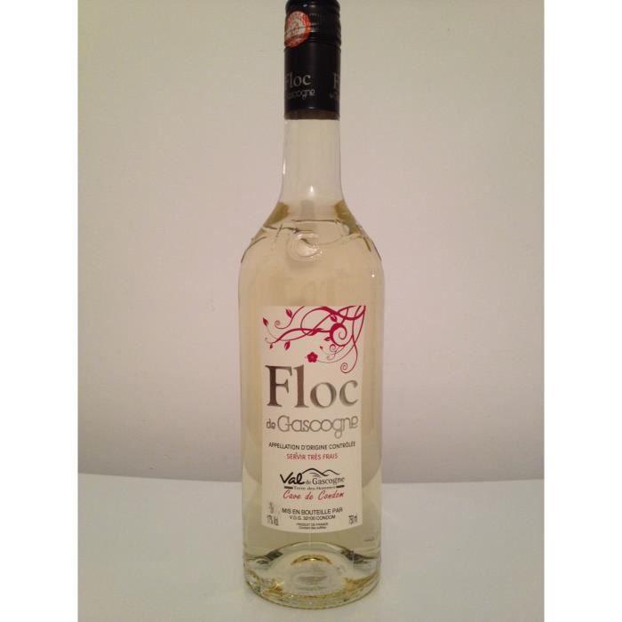 Floc de gascogne blanc achat vente ap ritif base de for Aperitif maison a base de vin