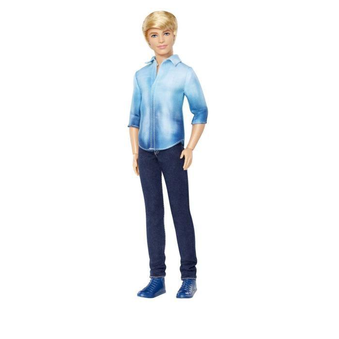 Barbie ken fashionistas achat vente poup e cdiscount - Image barbie et ken ...