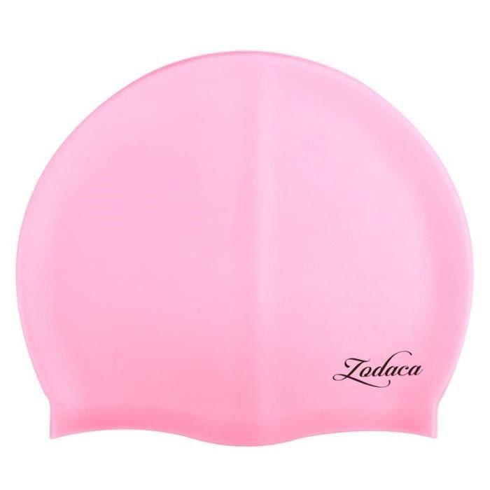 Bonnet de piscine fille - Bonnet de piscine original ...