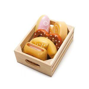 Jeux jouets dinette cuisine le toy van achat vente for Toy van cuisine