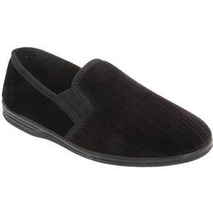 chaussons 46 homme achat vente chaussons 46 homme pas. Black Bedroom Furniture Sets. Home Design Ideas