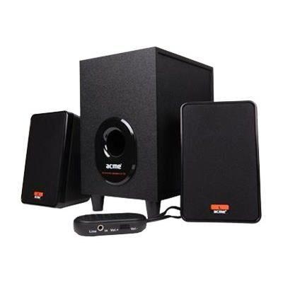 acme ni 30 syst me de haut parleur pour pc prix pas cher soldes cdiscount. Black Bedroom Furniture Sets. Home Design Ideas