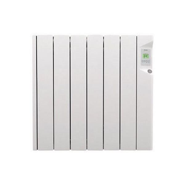 radiateur avec thermostat avant dgp 1200w achat vente radiateur panneau radiateur cdiscount. Black Bedroom Furniture Sets. Home Design Ideas