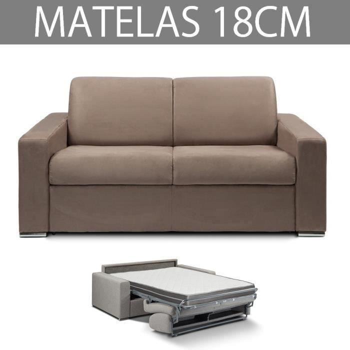 Ce canap 3 places master convertible rapido di achat for Canape convertible 7 places
