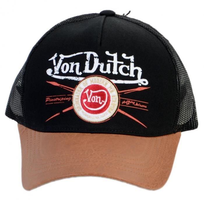 achat culotte von dutch discount