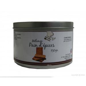 EPICE - HERBE épices et aromates pour pain d'épices 150g