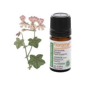 Huile essentielle geranium - Achat / Vente Huile
