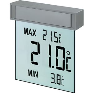 Thermometre exterieur fenetre achat vente thermometre for Thermometre piscine design
