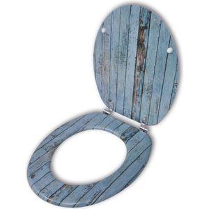 lunette wc bois achat vente lunette wc bois pas cher cdiscount. Black Bedroom Furniture Sets. Home Design Ideas