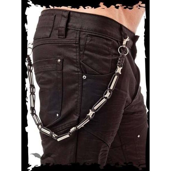 cha ne m tal de d coration pour pantalon achat vente pantalon 2009914448876 cdiscount. Black Bedroom Furniture Sets. Home Design Ideas