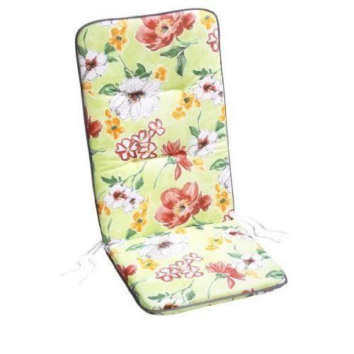 best 05201484 coussin pour chaise dossier hau achat vente coussin d 39 ext rieur best. Black Bedroom Furniture Sets. Home Design Ideas