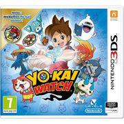 JEU 3DS NOUVEAUTÉ Yo Kai Watch Médaillon exclusif Edition Speciale L