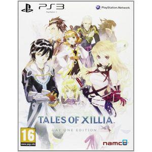 JEU PS3 Tales Of Xillia Jeu PS3