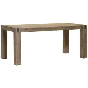 Table a salle a manger extensible achat vente table a for Table salle manger extensible 300 cm