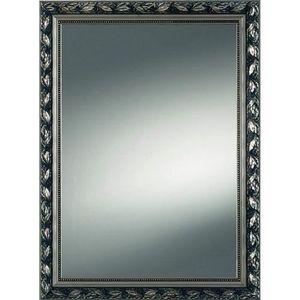 Miroir encadrement bois achat vente miroir encadrement - Encadrement bois pour miroir ...
