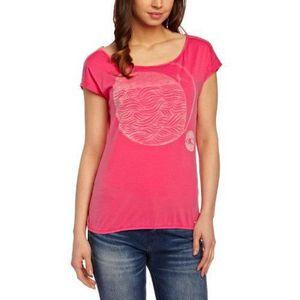 T-SHIRT O\'Neill Dani T-Shirt manch...