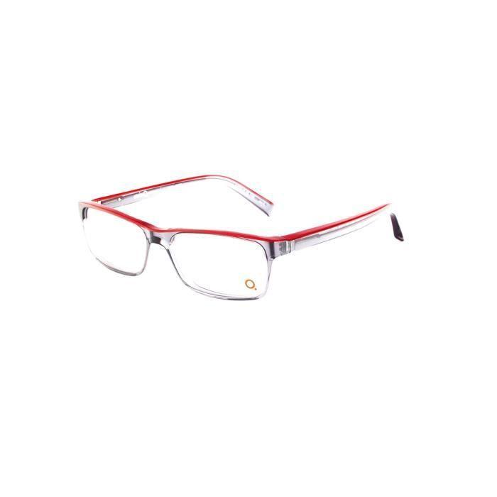 lunettes de vue etnia barcelona eb toronto gyrd gris rouge achat vente lunettes de vue. Black Bedroom Furniture Sets. Home Design Ideas