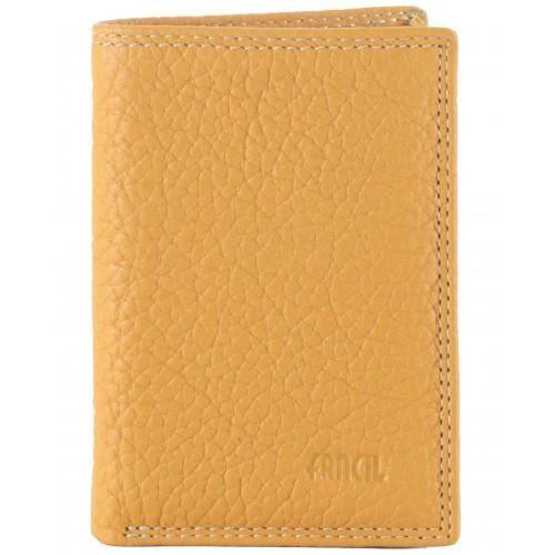 taille unique portefeuille porte cartes en un en cuir. Black Bedroom Furniture Sets. Home Design Ideas