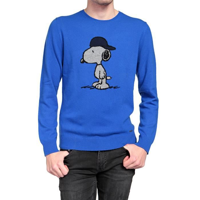 Iceberg pull cachemire achat vente pull cdiscount for Pull cachemire enfant