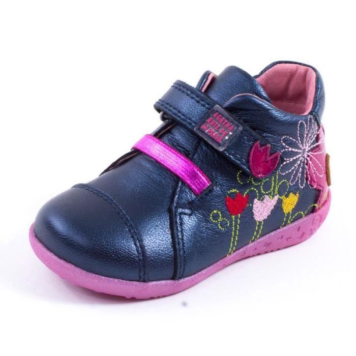 BOTTINE Agatha Ruiz de la Prada Boots bleu 151901A