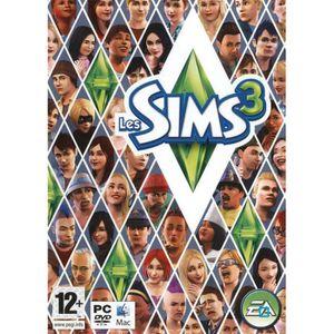 JEU PC Les Sims 3 Jeu PC