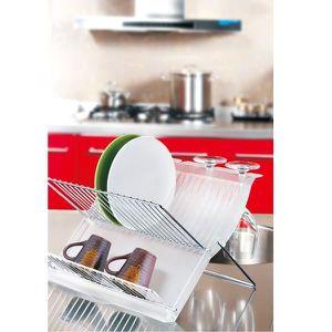 egouttoir vaisselle metal achat vente egouttoir. Black Bedroom Furniture Sets. Home Design Ideas