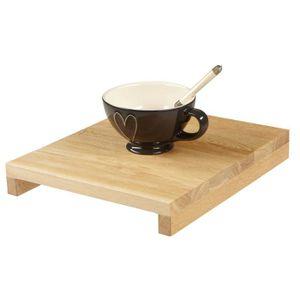 plateau pour canape achat vente plateau pour canape pas cher cdiscount. Black Bedroom Furniture Sets. Home Design Ideas