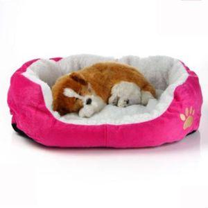 niche pour chien interieur achat vente niche pour chien interieur pas cher cdiscount. Black Bedroom Furniture Sets. Home Design Ideas
