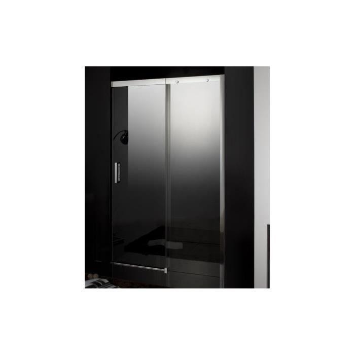 Paroi de douche zala 120 190 cm ou 130 190 cm achat vente cabine de douch - Paroi de douche 120 cm ...
