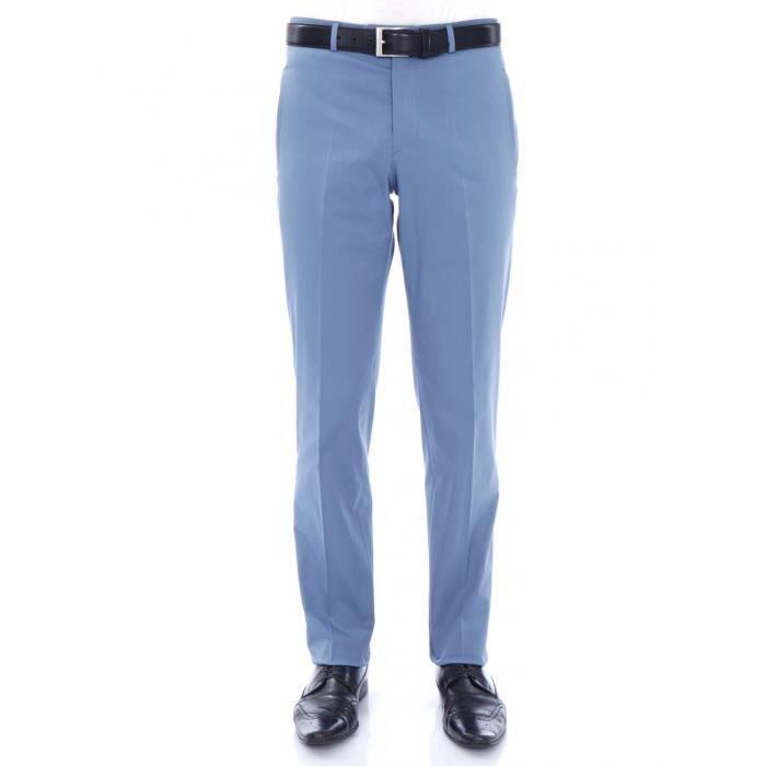 bruce field pantalons homme pant bleu achat vente pantalon cdiscount. Black Bedroom Furniture Sets. Home Design Ideas