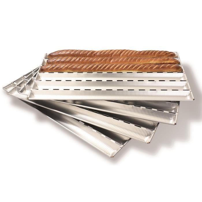 Plaque pain alu gaufer professionnelle pour l achat - Plaque alu pour cuisine ...