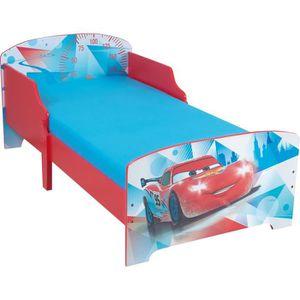 chambre garcon cars achat vente chambre garcon cars pas cher les soldes sur cdiscount. Black Bedroom Furniture Sets. Home Design Ideas
