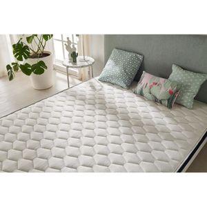 matelas 90x190 15cm achat vente matelas 90x190 15cm pas cher cdiscount. Black Bedroom Furniture Sets. Home Design Ideas