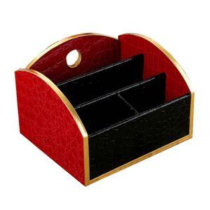 Commode noir et rouge achat vente commode noir et for Maison rouge boite de nuit