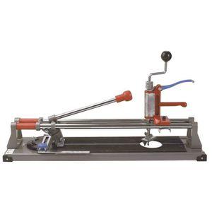 COUPE CARRELAGE Appareil à couper les carreaux 600mm 3 en 1 AC600.