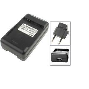 CHARGEUR TÉLÉPHONE Chargeur batterie pour  Samsung Galaxy  mini