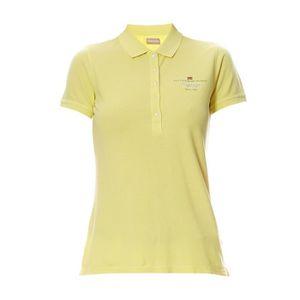 POLO Elma - Polo - jaune