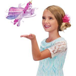 POUPÉE FLYING FAIRY Licorne Volante Flutterbye