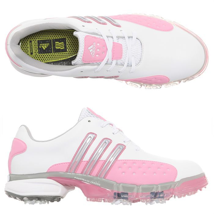 adidas chaussures de golf powerband femme prix pas cher cdiscount. Black Bedroom Furniture Sets. Home Design Ideas