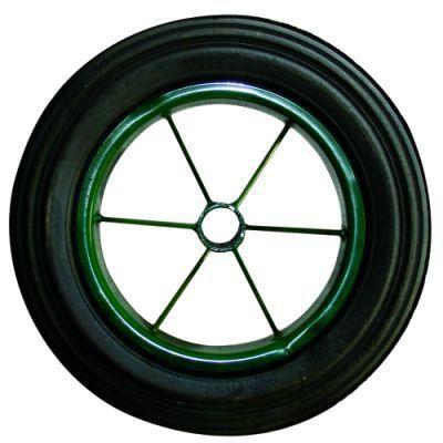 roue pleine diam tre 400 mm pour brouette 2 roues achat vente brouette soldes cdiscount. Black Bedroom Furniture Sets. Home Design Ideas
