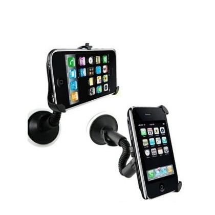support holder voiture auto pour iphone 3 3g 3gs achat. Black Bedroom Furniture Sets. Home Design Ideas
