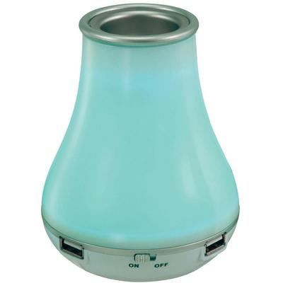 diffuseur d 39 odeur avec hub usb eclairage de bureau achat vente hub cdiscount. Black Bedroom Furniture Sets. Home Design Ideas