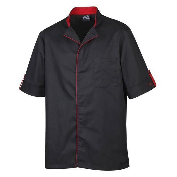 Veste de cuisine boko achat vente veste for Achat veste de cuisine