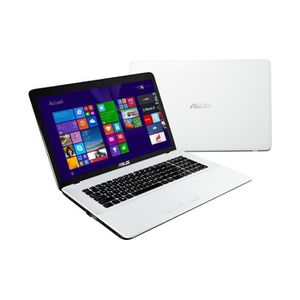 Asus PC Portable X751LD-TY087H + Sacoche