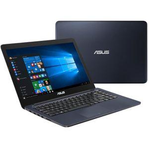 """ORDINATEUR PORTABLE ASUS PC Portable F402SA-WX287T 14"""" - 4Go de RAM -"""