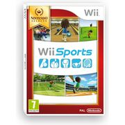 JEUX WII Wii Sports Selects Jeu Wii